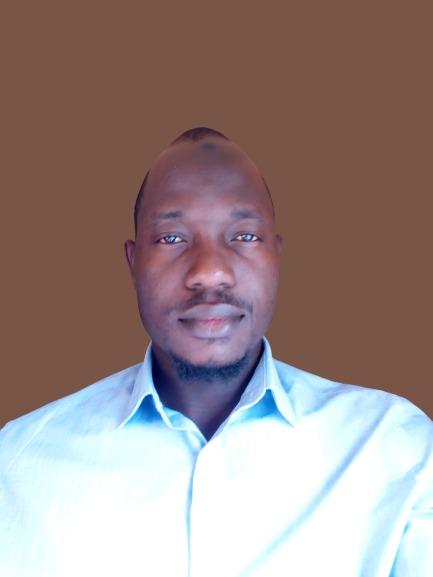 Moshood Kazeem Oladele